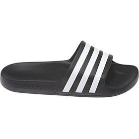 adidas Adilette Aqua Sandals Men core black/ftwr white/core black